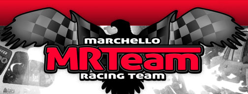 MrTeam - Marchello Racing Team - V8 Racing