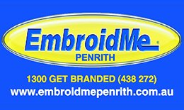 EmbroidMe Penrith