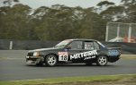 2012 NSW Motor Race Championship Round 3 - Photography by 'JPM Photographics'