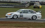Ex V8 Supercar - Sports Sedan Meeting